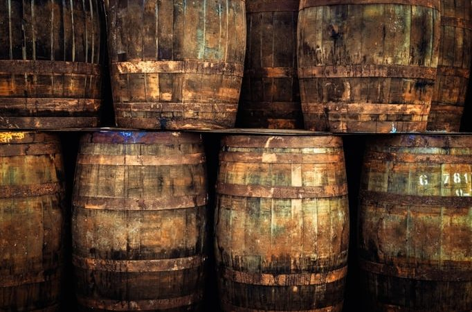 How To Buy Your Own Whisky Cask