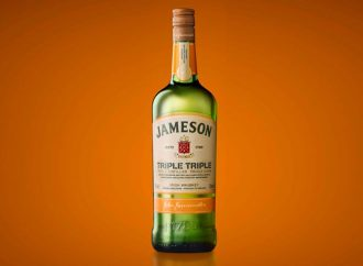 Jameson Triple Triple Released