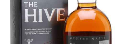 The Hive, Batch Strength, Batch 2 (Wemyss Malts)