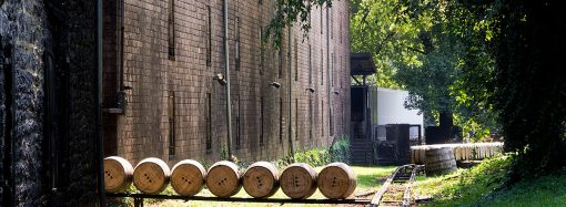 How American Barrels Came To Rule World Whiskey