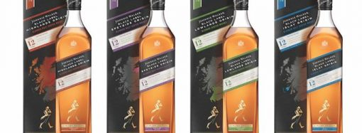 Johnnie Walker Unveil Black Label Origin