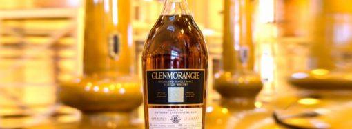 Glenmorangie Releases 'Rare' 1784 Malt