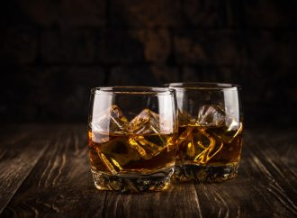 U.S. Whisky Exports Dry Up As Tariffs Bite
