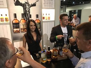 Whisky Live Event