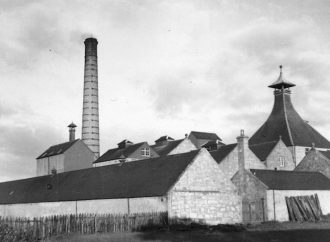 Why Were Cult Whisky Distilleries Closed?