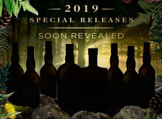 Diageo 2019 Special Releases Teaser Unveiled