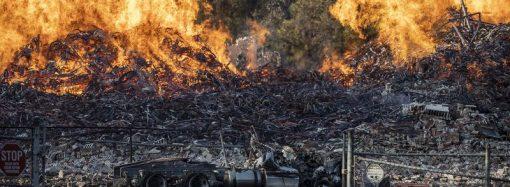 Jim Beam Facing Fine Over Warehouse Fire
