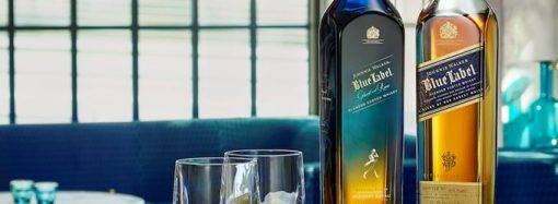 Glenury Royal Remembered By Johnnie Walker Blue