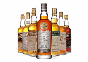 Single Malts From Gordon and Macphail