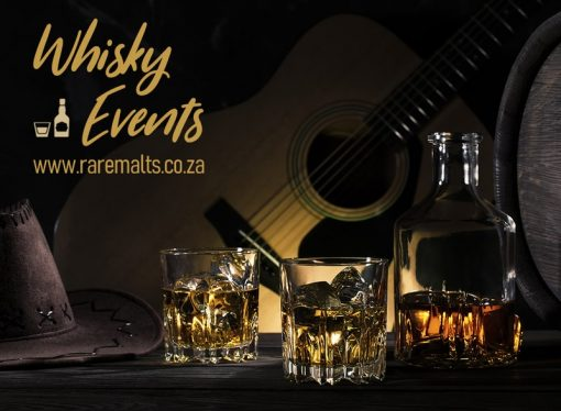 Whisky Events Rare Malts