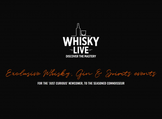 6 Nov 19′ – Whisky & Spirits Live